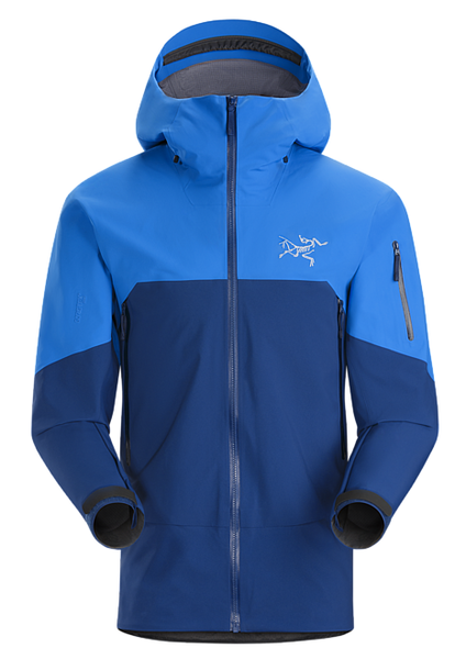 Arcteryx Rush Jacket