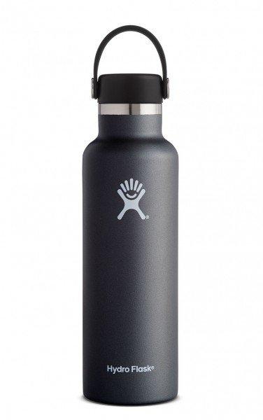 Hydroflask 21 oz Standard Mouth w/ Flex Lid