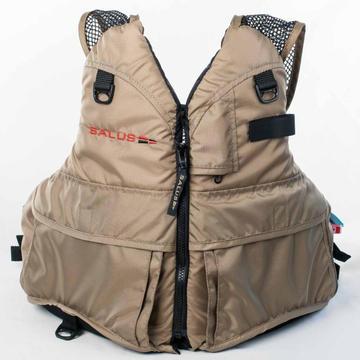 Salus Angler Fishing Vest