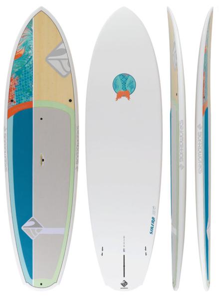 """Boardworks Sirena 10'4"""""""