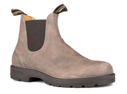Blundstone 1469 - Steel Gray (Leather Lined)