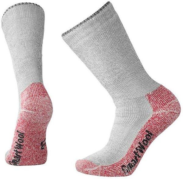 Smartwool Mountaineering Extra Heavy Crew Sock