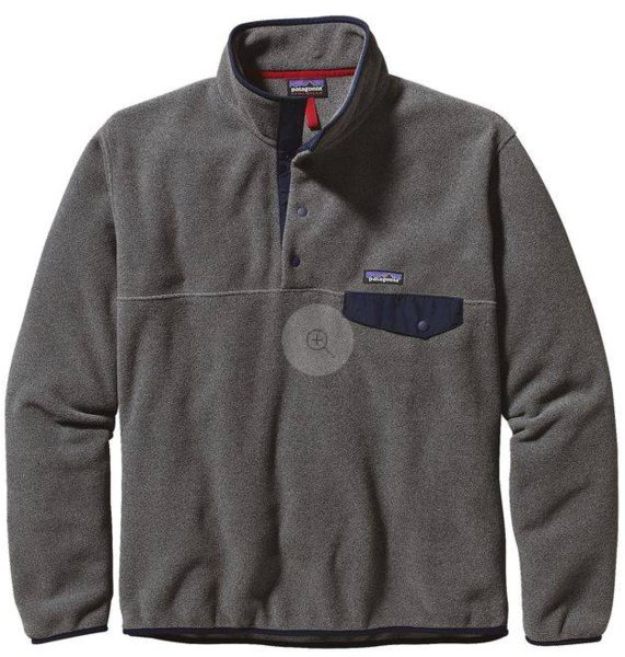 Patagonia M's Lightweight Synchilla® Snap-T® Pullover