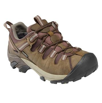 Keen Targhee II Low