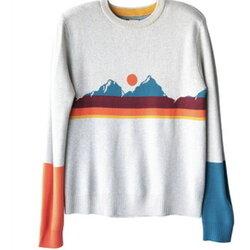 Kavu Hill rose Sweater