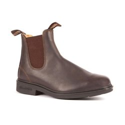 Blundstone 067 - Chisel Toe Stout Brown