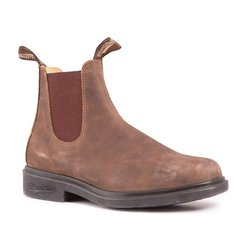 Blundstone 1306 - Chisel Toe Rustic Brown