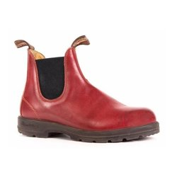Blundstone 1431 - Burgandy Rub (Leather Lined)