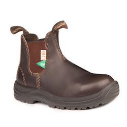 Blundstone 162 - CSA Greenpatch Stout Brown