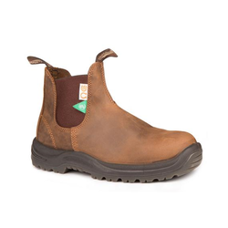 Blundstone 164 - CSA Greenpatch Crazy Horse