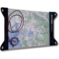Sea To Summit TPU Guide Waterproof Map Case