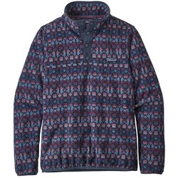 Patagonia Micro D Snap-T Fleece Pullover