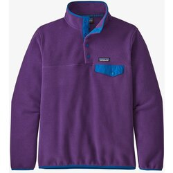 Patagonia Women's Lightweight Synchilla® Snap-T® Fleece Pullover
