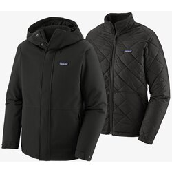 Patagonia M's Lone Mountain 3-in-1