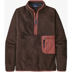 Patagonia W's Re-Tool 1/2 Zip Pullover
