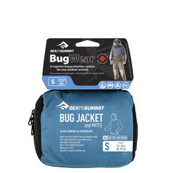 Sea To Summit Bug Jacket and Mitts