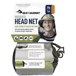 Sea To Summit Head Bug Nets