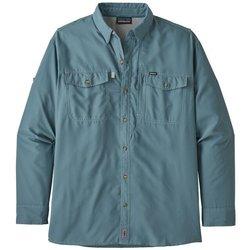 Patagonia Long Sleeve Sol Patrol II Shirt