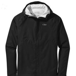 Outdoor Gear Canada Apollo Rain Jacket
