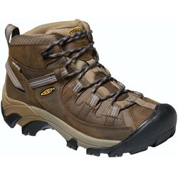 Keen Women's Targhee II Mid Waterproof