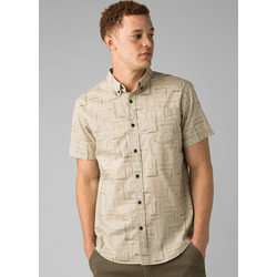 PrAna Broderick Shirt Slim