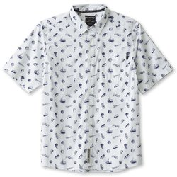 Kavu Festaruski shirt