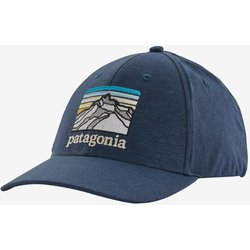 Patagonia Line Logo Ridge Channel Watch Cap