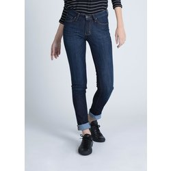 Dish Adaptive Denim Straight & Narrow