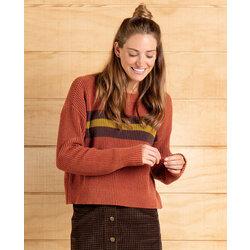 Toad & Co Bianca II Sweater