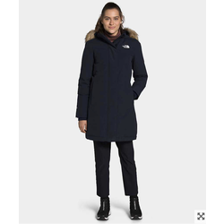 The North Face Wmn Arctic Parka
