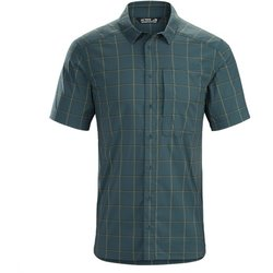 Arcteryx Riel Shirt Short Sleeve