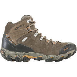 Oboz Bridger Mid Waterproof