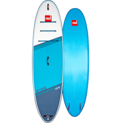 Red Paddle Co Ride 10'8 Board