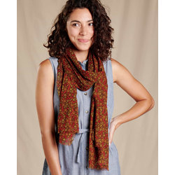 Toad & Co Easy Breezy Scarf
