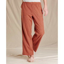 Toad & Co Taj Hemp Pant