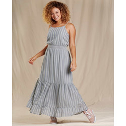 Toad & Co Airbrush Maxi Dress