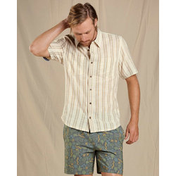 Toad & Co Salton Short Sleeve Shirt
