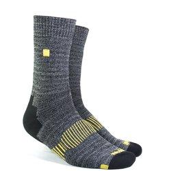 WORN Waterproof Crew Sock