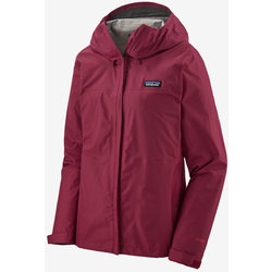 Patagonia Wms Torrentshell 3L Jacket
