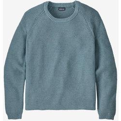 Patagonia Long Sleeve Organic Cotton Spring Sweater
