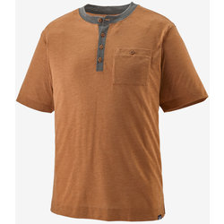 Patagonia Cap Cool Trail Bike Henley