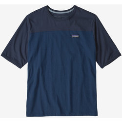 Patagonia Cotton in Conversion Tee