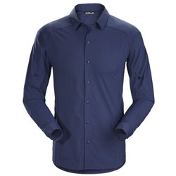 Arcteryx Elaho Long Sleeve Shirt