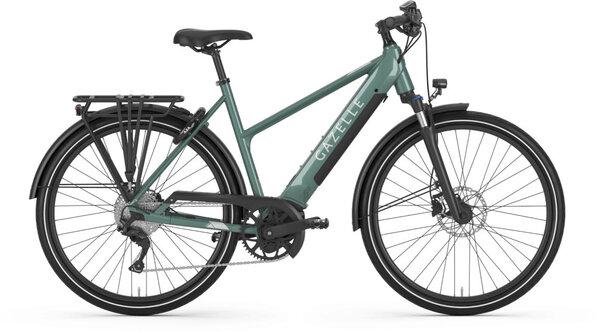 Gazelle Bikes Medeo T10+ Mid