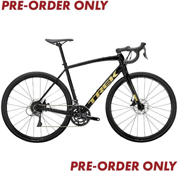 Trek PRE-ORDER ONLY 2021 Domane AL 2 (available AUGUST)