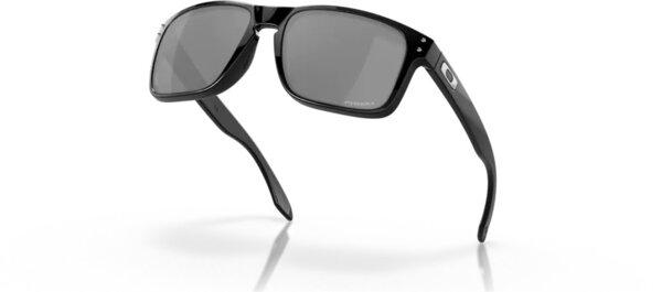 Oakley Holbrook™ Prizm Black Lenses, Polished Black Frame