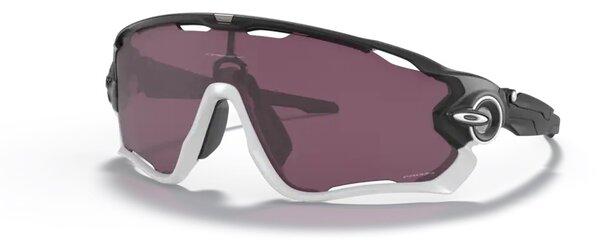 Oakley Jawbreaker™ Prizm Road Black Lenses, Matte Black Frame