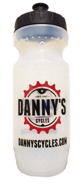 Danny's Cycles Danny's Cycles Water Bottle