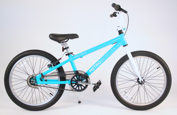 "Metro Bicycles Rosie 20"" Kid's Bike"