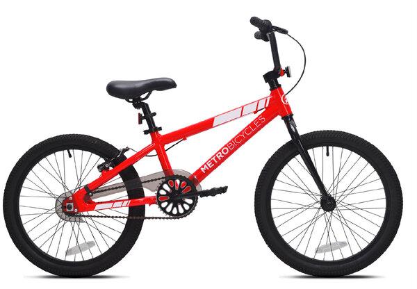 Metro Bicycles MB20